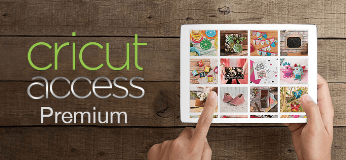 Cricut Access Members Exclusive Access to early Black Friday Deals!