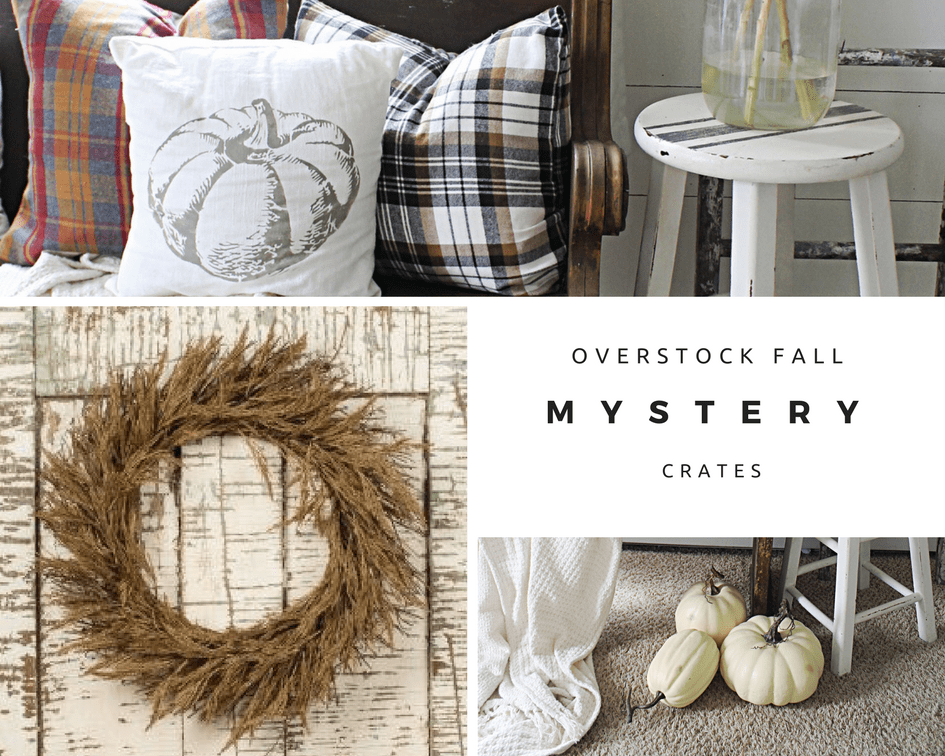 Gable Lane Crates Overstock Fall Mystery Crate Available Now + Coupon!