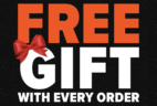Loot Vault Pre-Black Friday Sale: Free Gift With Every Order!