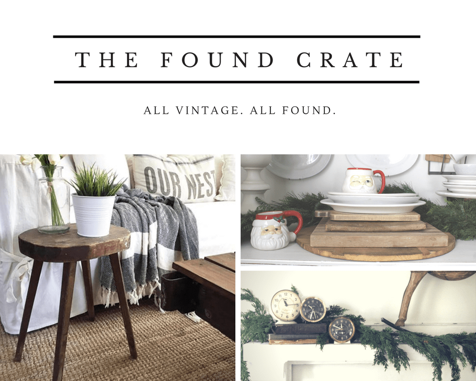 Gable Lane Crates first FIFTY people get 20% off ANY Curated Crate!!