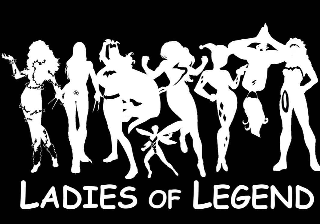 Ladies of Legend 2017 Giving Tuesday Coupon: Get 10% off any purchase, plus 10% donated to World Wildlife Federation!