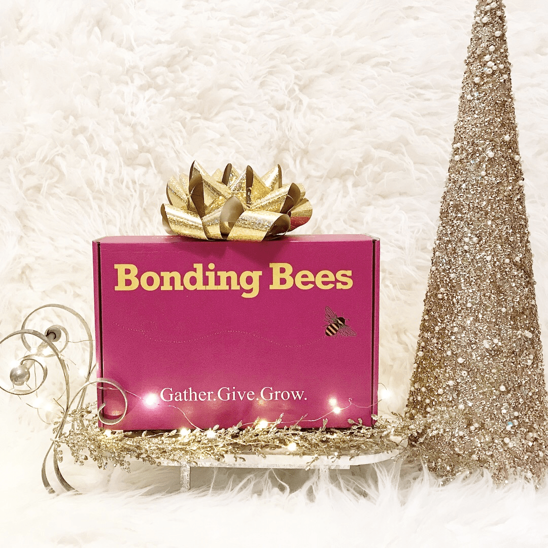 Bonding Bees Black Friday 2017 Deal: Get Up to 2 FREE Boxes!