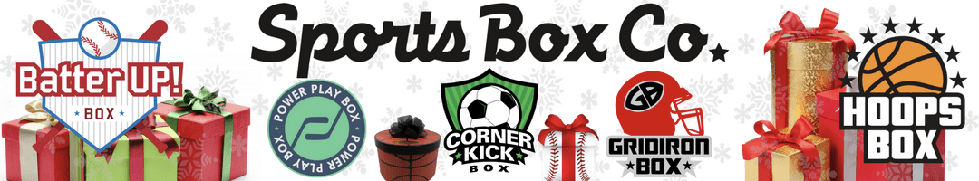 Sports Box Co. 2017 Black Friday Deal: 20% off 1st Month