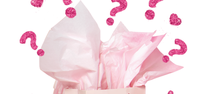 Too Faced 2018 Cyber Monday Mystery Bag Coming Soon!