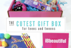iBbeautiful Cyber Monday 2017 Deal: Take 10% off any subscription box!