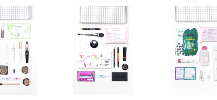 BeautyCon Box Black Friday Closeout! Save 70% off discounted kits!