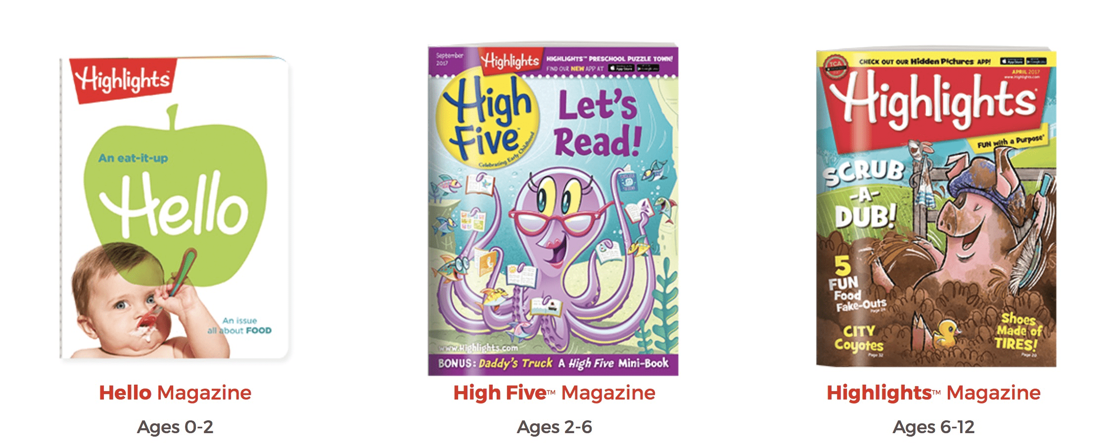 Highlights Magazine & Book Club Black Friday Deals: Up to $10 Off, Free Gifts, Try a Club FREE!