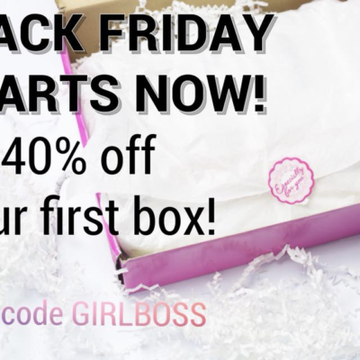 LaOfficeBox Black Friday 2017 Coupon: 40% OFF!