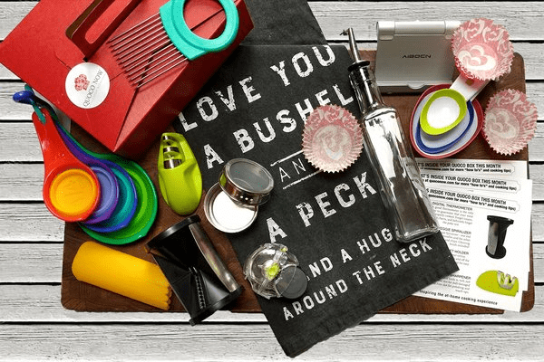 QuocoNow Subscription Box Sunday Coupon: Save 15% on any subscription!