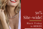 Your Bijoux Box Black Friday Deal Details: 50% Off Sitewide!