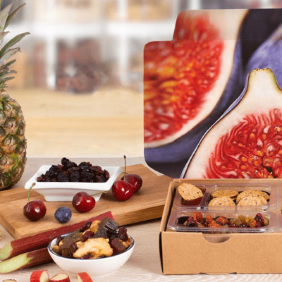 Graze Cyber Monday Deal: First Box FREE + 20% Off For Life!