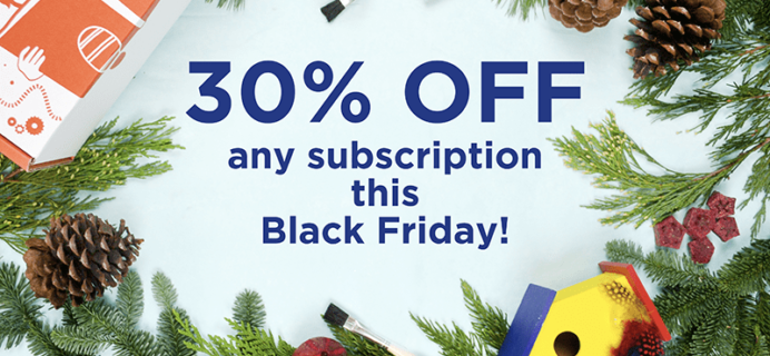 Surprise Ride Black Friday 30% Off Deal!