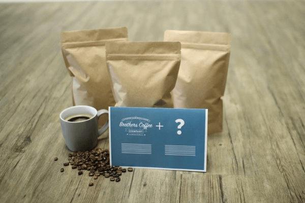 Brothers Coffee Company Black Friday Coupon: Save 25%!