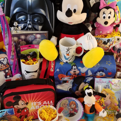 Mickey Monthly 2017 Cyber Monday Coupon: 50% Off First Month!