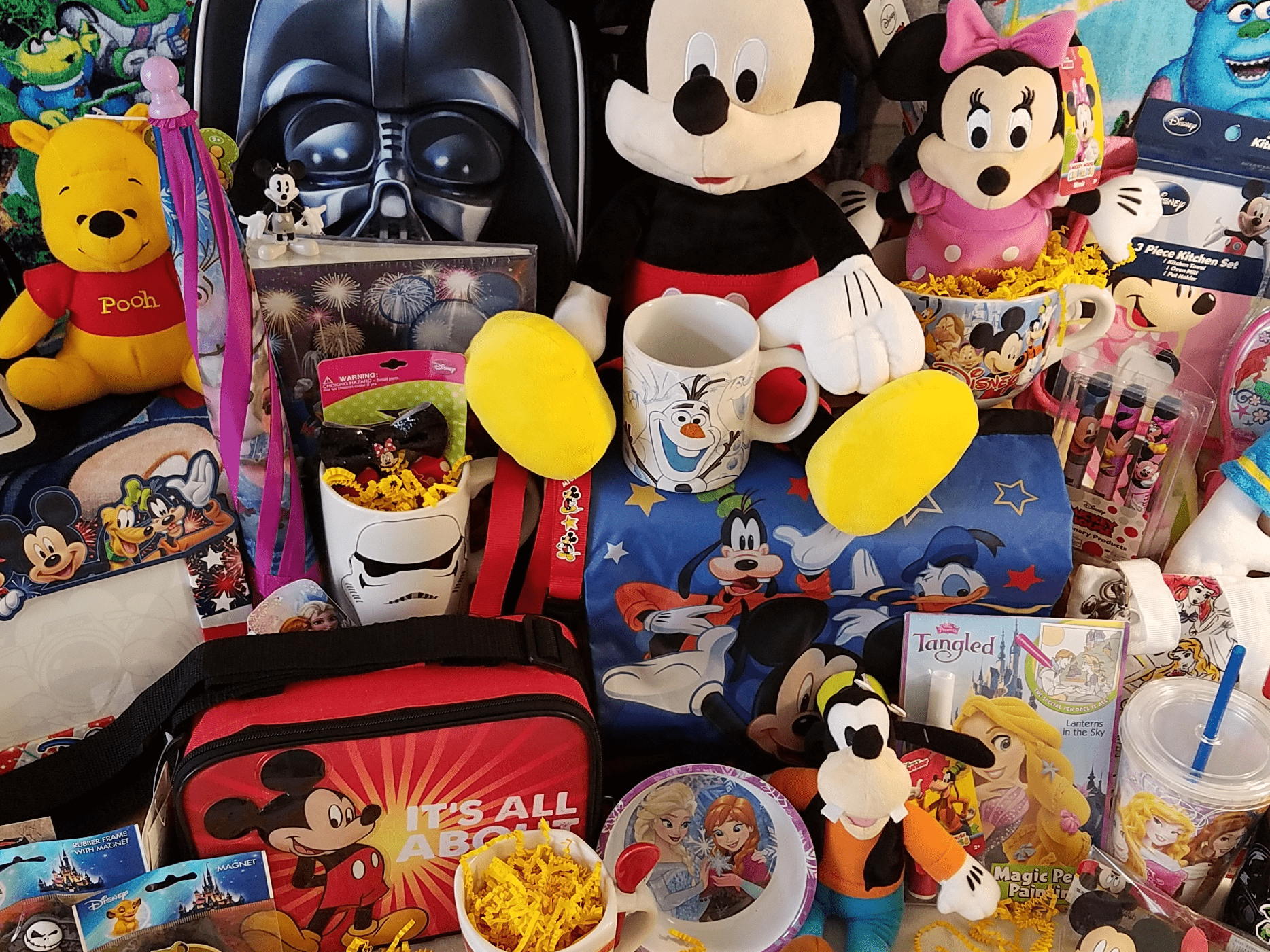 Mickey Monthly 2017 Black Friday Coupon: 50% Off First Month!