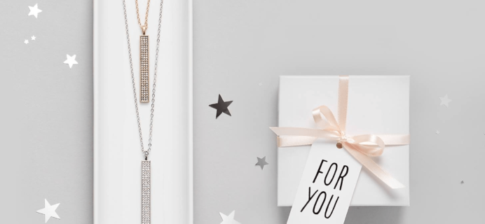 LAST DAY! Popsugar Must Have Box Black Friday Deal: Save 30% On Upgrade OR on December Box!