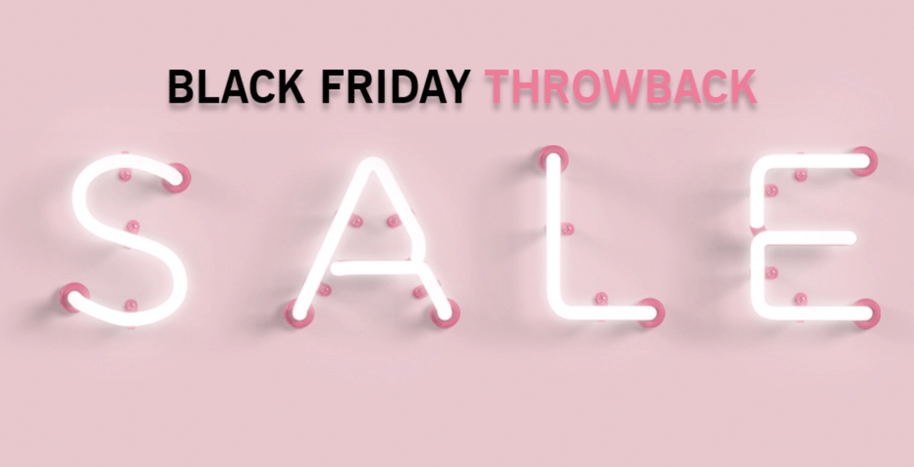 GLOSSYBOX Black Friday Deals – $10 Mystery Boxes HALF off First Month!