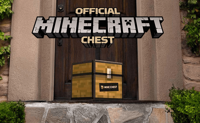 Mine Chest Black Friday Coupon – Save 30% + Mystery Bundles for 3+ Month Subscriptions!
