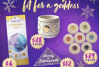 Goddess Provisions Black Friday Sale: Bonus Gifts With Prepaid Subscriptions!