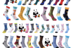 Sock Panda St. Patrick's Day Promo: Save 10%!