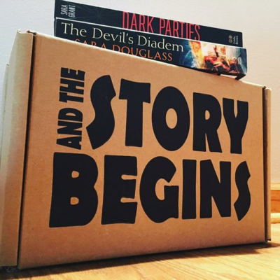 and the Story Begins Subscription Box Sunday Deal: Save 20% on any subscription!