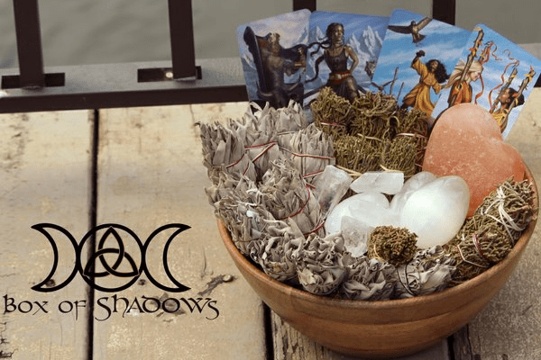Box of Shadows Subscription Box Sunday Deal: Save 20% on any subscription!