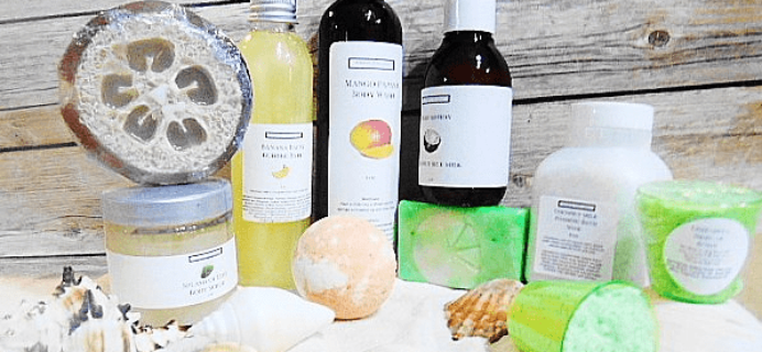 Exterior Indulgence Subscription Box Sunday Coupon: Save 20% on any subscription!