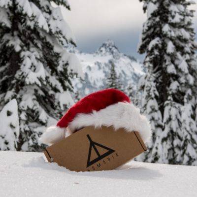 Nomadik Holiday Deal: Save 10% On All Subscriptions Plus Free Shipping & Gifts!