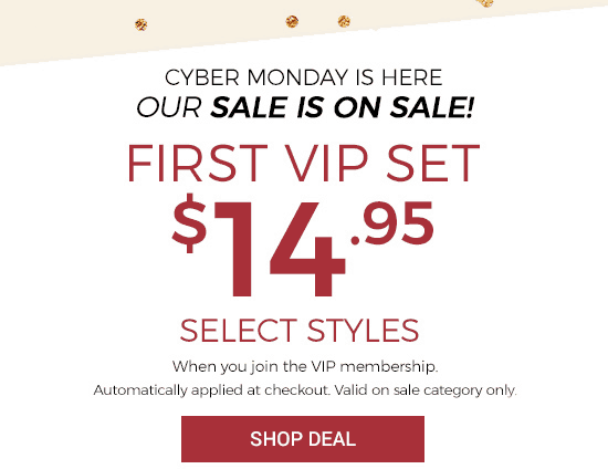 STILL GOING: Adore Me Cyber Monday Deals – First Set $14.95 + BOGO!