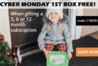 Green Kid Crafts Holiday Deal: Save Up to $25 Off!