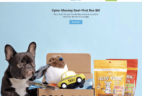 BarkBox Coupon: First Box $5 with 6+ Month Subscription! LAST DAY HOLIDAY DELIVERY!