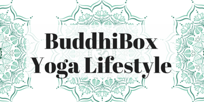 BuddhiBox Cyber Monday Sale 50% Off First Box+ Mystery Boxes!