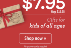 KiwiCo Cyber Monday Coupon: First Box $7.95! ENDS TONIGHT!