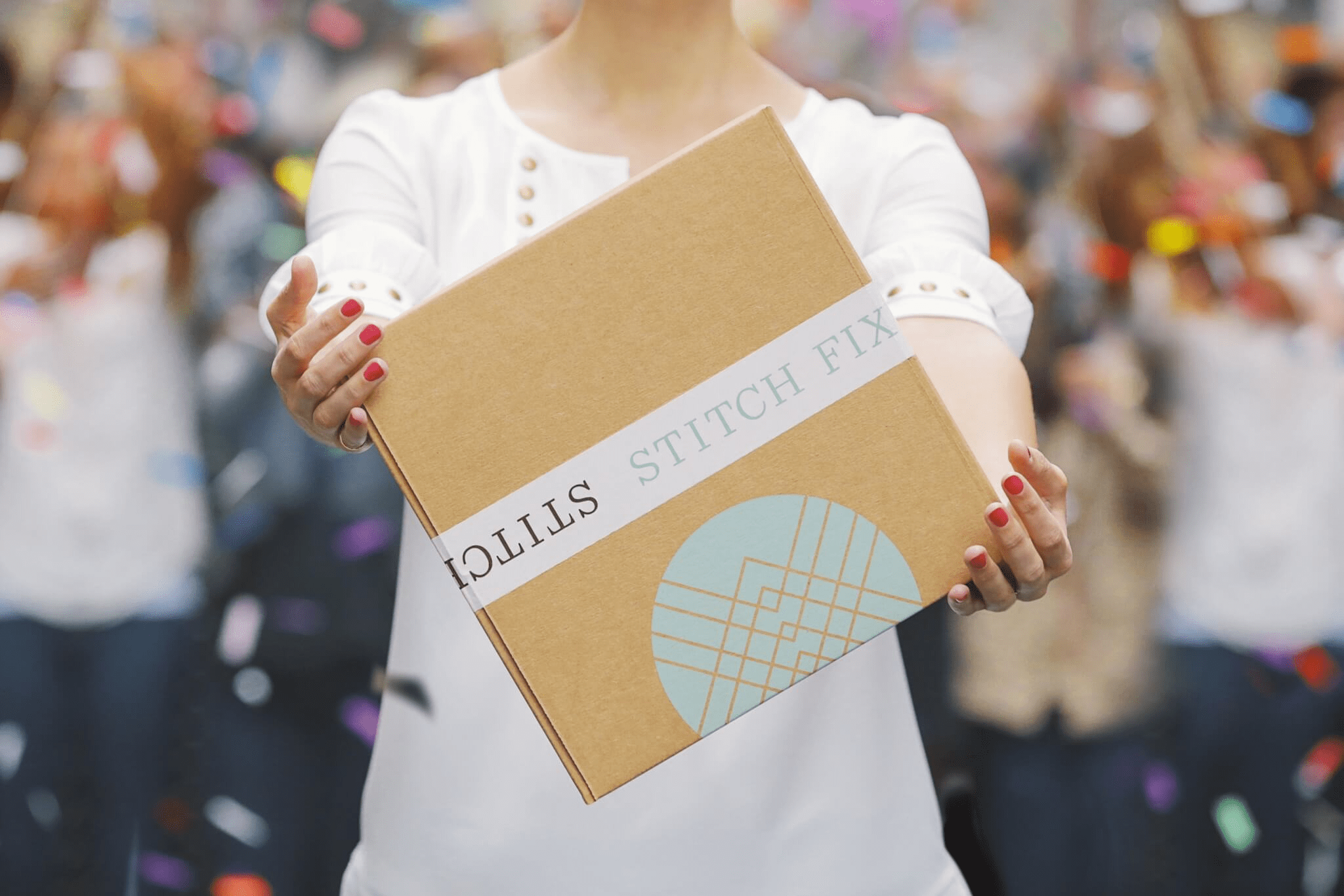 Stitch Fix Cyber Monday Sale: Get your first box styling fee waived!!