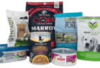 New Amazon Prime FREE After Credit Dog Food & Treat Sample Box!