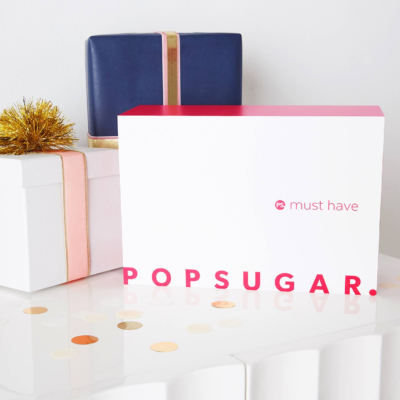 LAST CHANCE: Popsugar Must Have Box Cyber Monday Deal: Save Up to 50% on Past Boxes!