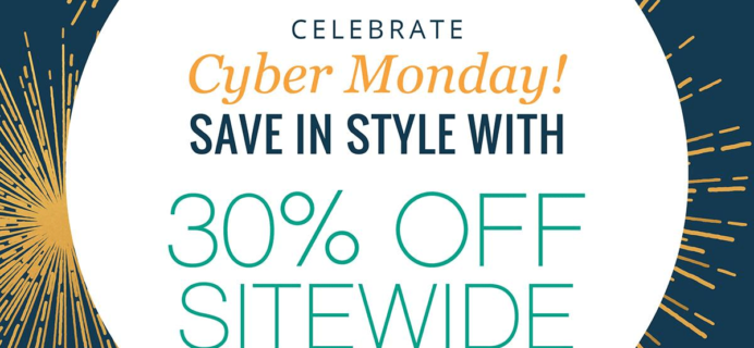 LAST DAY: Erin Condren 2017 Cyber Monday Sale: 30% Off Sitewide!