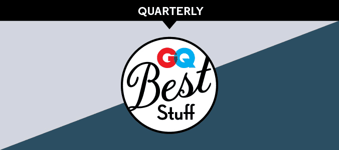 GQ Best Stuff Box Summer 2019 Full Spoilers!