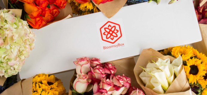 BloomsyBox Back To School Sale: Get 10% Off & More!