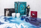 Loot Anime October 2017 Subscription Box Review & Coupons – GODS AND SPIRITS!