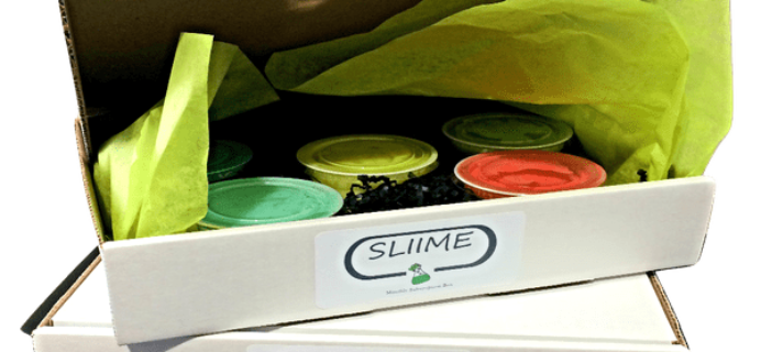 Sliime Coupon: Get 30% Off Subscription – TODAY ONLY!