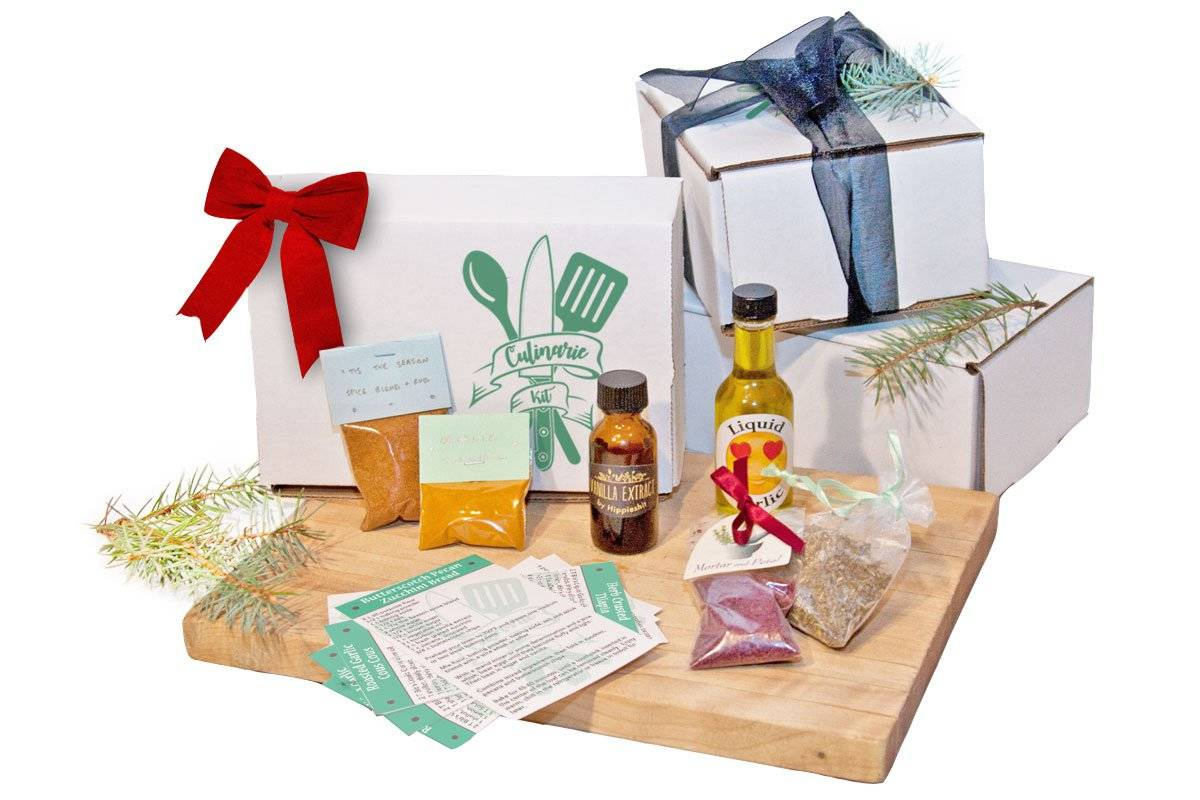 Culinarie Kit Cyber Monday 2017 Coupon: 10% off