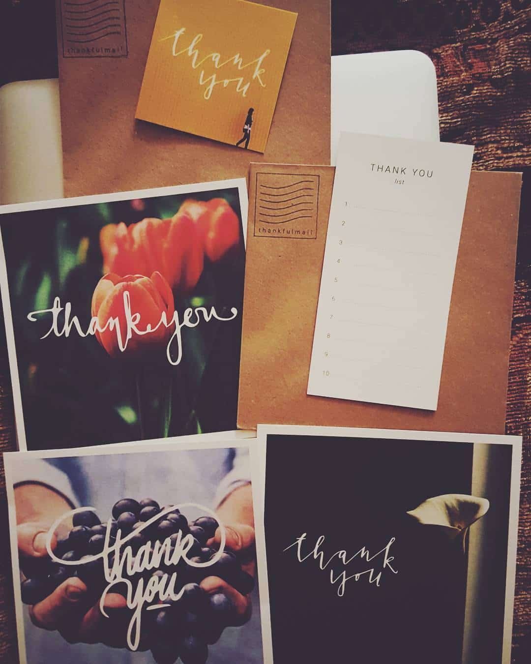 thankfulmail Black Friday 2017 Deal: Get Your First Box Free!