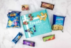 Treats Box November 2017 Review & Coupon – India