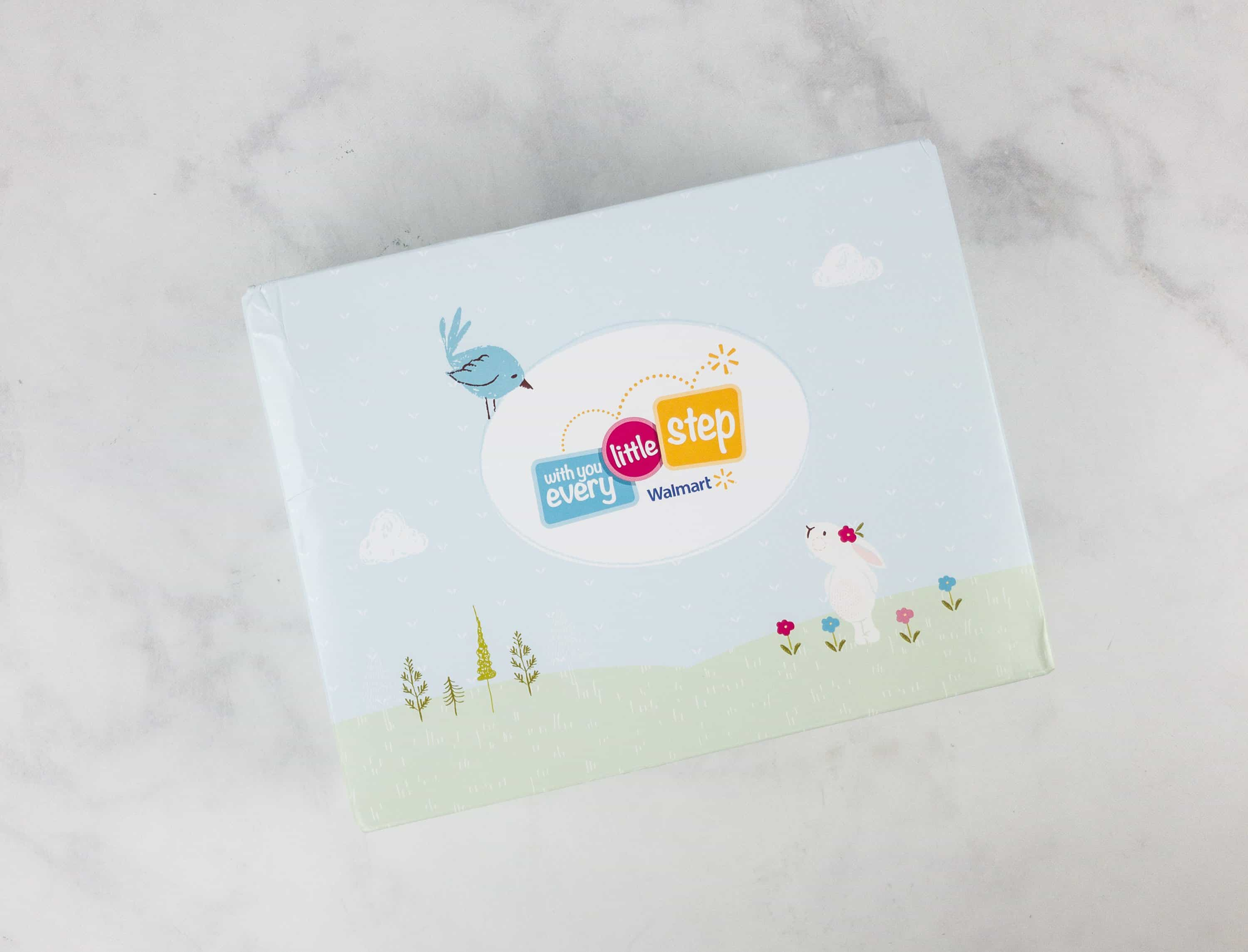 Verbazingwekkend Walmart Baby Box Review: Prenatal Box - hello subscription US-39