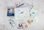 Walmart Baby Box Review: Prenatal Box