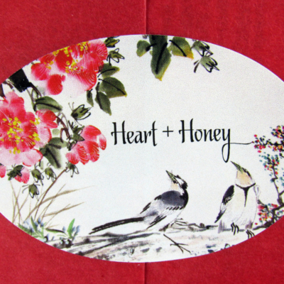 Heart + Honey November 2017 Subscription Box Review + Coupon – Queen Bee Box [ADULT]