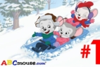 ABCmouse Holiday Deal: Get 1 Year of ABCmouse for $45 – 62% Off!