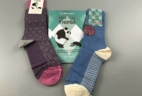 Sock Panda December 2017 Subscription Review + Coupon – Women's