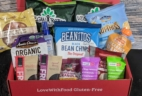 Love With Food Gluten-Free December 2017 Subscription Box Review + Coupon